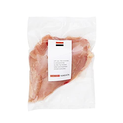 国産 和歌山県産 鶏肉 紀の国みかんどり むね肉 鶏ムネ肉 1枚 約220-250g×3枚 【冷凍】産地直送 鳥肉 プライム配送 prime… (3枚入)