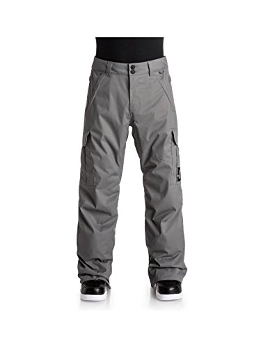 DC Shoes Banshee - Snow Pants - Pantalon de snow - Homme - M - Noir