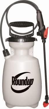 FOUNTAINHEAD BURGESS PROD 190486 Sprayer Opening OFFer large release sale Roundup Gallon 1