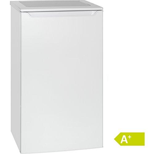 Bomann VS 2262 Kühlschrank / A+ / 85.3 cm / 109 kWh/Jahr / 87 L Kühlteil / justierbare Standfüße