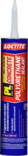 OSI - HENKEL CORPORATION 1618150 ADHESIVES_AND_SEALANTS, 10 Ounce, Gray, 10 Fl Oz