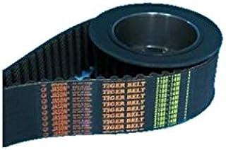 20 Length 1//2 Pitch Jason Industrial 200H100 HeavyH Standard Timing Belt 1.00 Wide Chloroprene