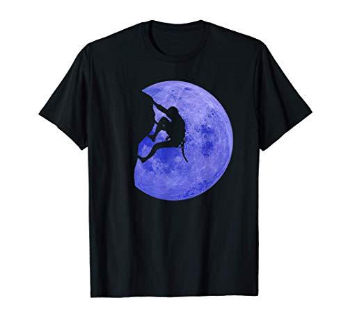 Escalade Lune Escalade Bloc T-Shirt