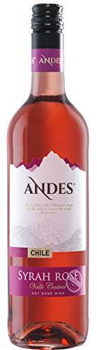 Peter Mertes Andes Syrah Rosé trocken (1 x 0.75 l)
