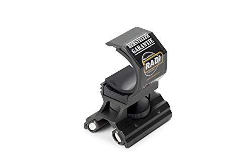 Universal Magnethalter für Taschenlampen LED-Lampen - Passend u.a. für LED LENSER P7