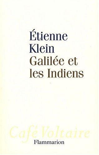Galilée et les Indiens