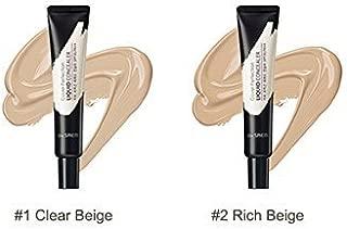[The Saem] Cover Perfection Liquid Concealer 15ml/#2 Rich Beige