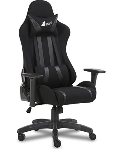 Green Soul Multi-Functional Ergonomic Chair