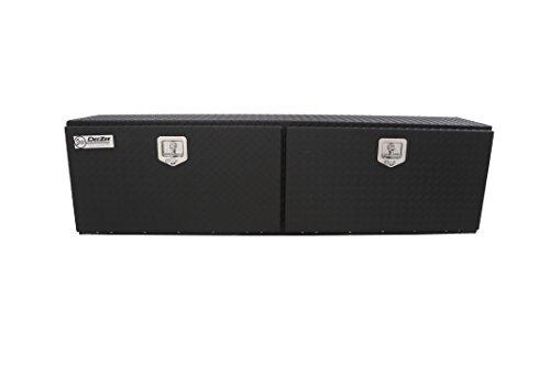 """Dee Zee DZ79TB Black-Tread Aluminum Underbed Tool Box - 72"""""""