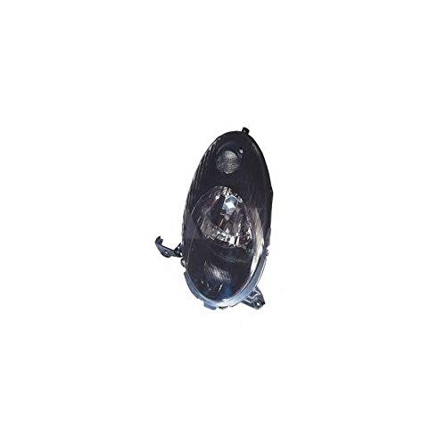 Hoofdkoplamp links bestuurderszijde elektrisch H4 voor Nissan MICRA 2003 2755548