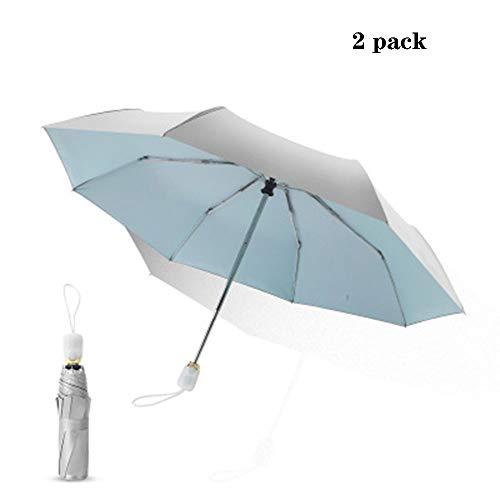 Paraguas,Paraguas De Viaje,Paraguas Plegable,Esqueleto Resis