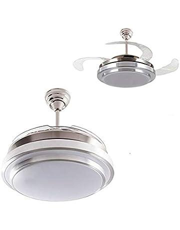 Ventilador de techo con luz LED Arte confort Tavira 132 cm