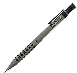 ぺんてる スマッシュ シャープペンシル 0.5mm ガンメタフルボディ