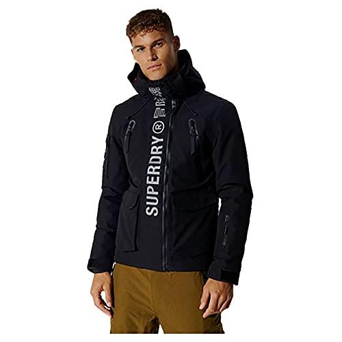 Sport Veste Ultimate Mountain Rescue Noir XL