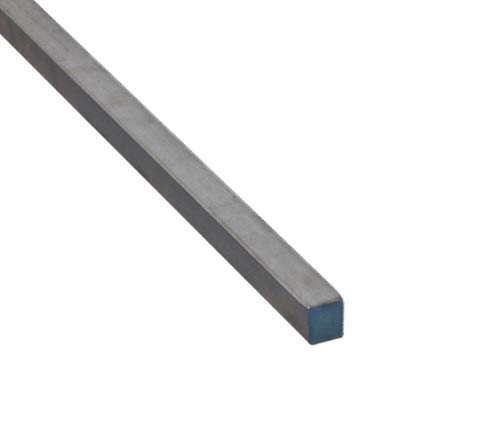 Stahl Vollmaterial Vierkant S235JR Vierkantstahl Vierkanteisen Leiste