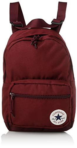 ZAINO go lo backpack DARKBUR/WI 16IM10018260-A02.613