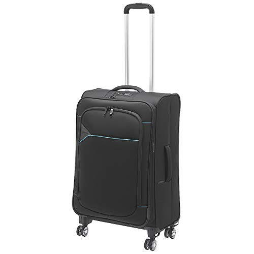 Hardware Trolley »SKYLINE 3000 M, black/petrol«