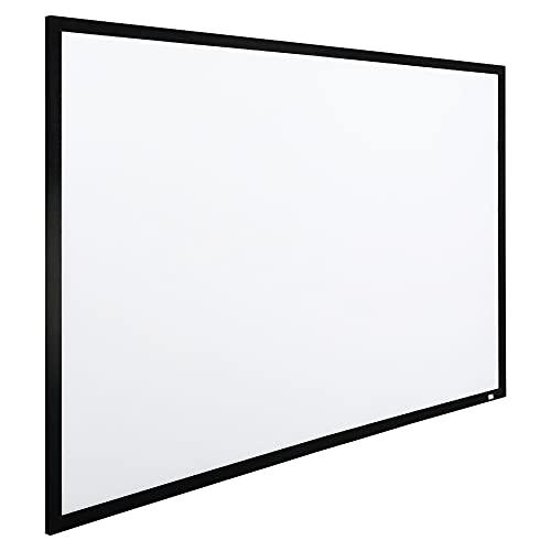 Migliori schermi da 100 pollici per proiettore: Recensione, Consigli e Prezzo