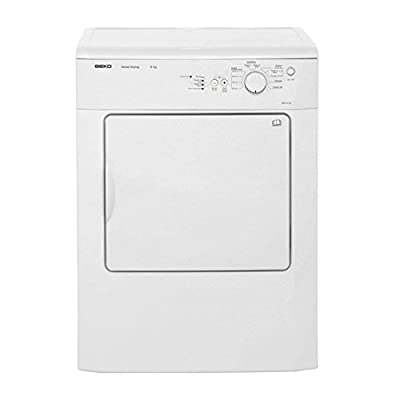 Beko DRVS62 Tumble Dryer