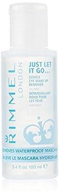 Rimmel Eye Makeup Remover