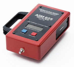 825A American Slip Meter Static Coefficient of Friction