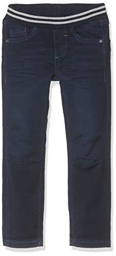 s.Oliver Jungen 63.909.71.3458 Jeans, Blau (Blue Denim Stretch 57z5), 128 (Herstellergröße: 128/REG)