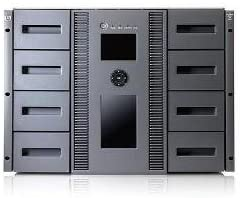 HP StorageWorks MSL8096 Tape Library (AJ040A)
