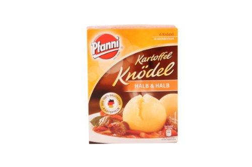 Pfanni Pfanni Kartoffel Knödel halb & halb - 1 x 200 g
