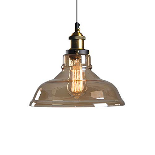 Huahan Haituo Industrial Edison Vintage Style 1-Light
