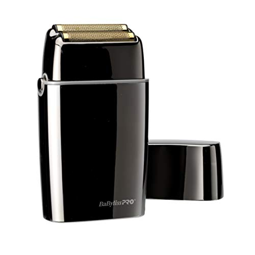 Babyliss Pro Titanium Foil Shaver Cordless/Ultra-Close BABFS2U