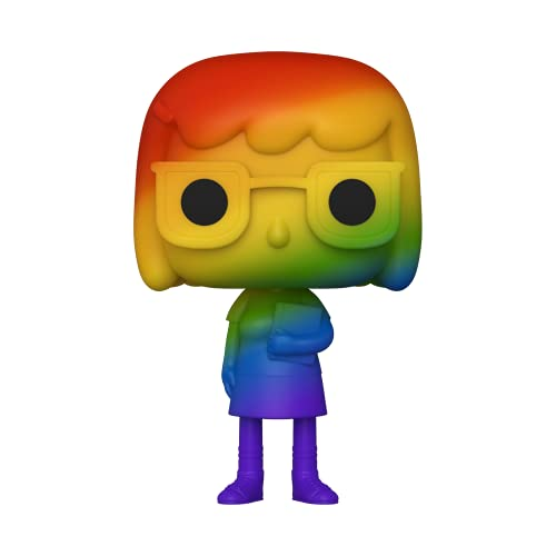 Funko Pop! Animation: Pride - Tina Belcher (Rainbow)