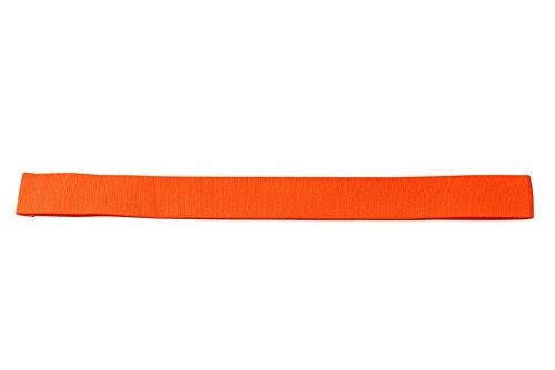 myrtle beach Ribbon for Promotion Hat in orange Größe: one size