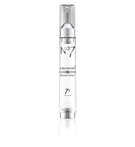 No.7 Laboratories Line Correcting Booster Serum 15ml
