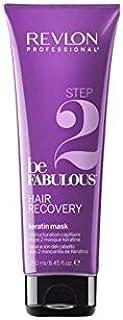 Revlon Be Fabulous Hair Recovery Paso 2 Tratamiento Capilar - 250 ml
