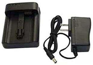 Charger for Canon EOS-1Ds Mark III, Canon EOS-1D Mark IV, Canon 1Ds Mark III, Canon 1D Mark IV 1DC
