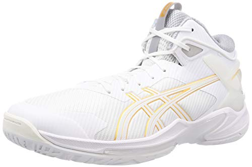 Asics GELBURST 24 Basketball Shoes - white