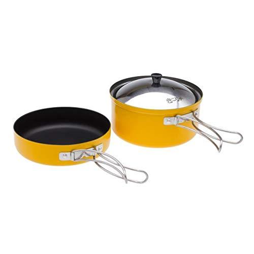 テンマクデザイン きこり亭のきこり鍋