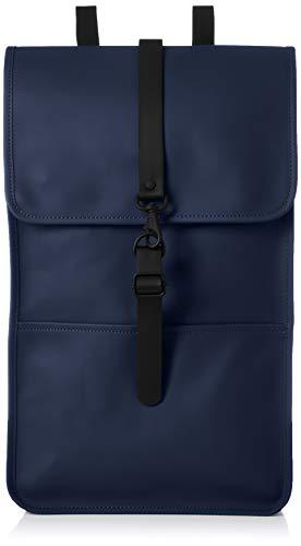 [レインズ] Backpack 53199101908 BLUE One Size