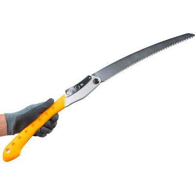 Preisvergleich Produktbild Silky Big Boy Klappsäge 2000 360mm Klinge,  7, 5 / 30mm,  gelb,  gebogens Blatt