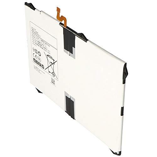 Batería para Samsung Galaxy Tab S3 9.7, SM-T820, polímero de Litio, 3,8 V, 6800 mAh, 25,8 WH, integrada, sin Herramientas
