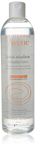 Avene Micellar Lotion Cleanser and Make Up Remover 400ml/13.5oz - Hautpflege