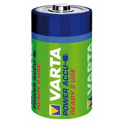Power accu r14–c/3000mAh vARTA - 56714B