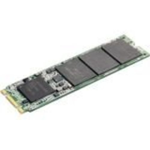 Lenovo 4XB0N26469 Solid state drive - 128 GB - internal - M.2 - PCI Express 3.0 x4 (NVMe) - for ThinkCentre M710, M715, M800, M810, M900, M910, ThinkS