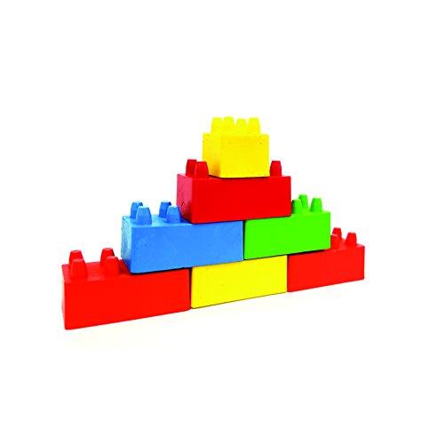 Créateur de génie ec4022 lot de 12 blocs de...