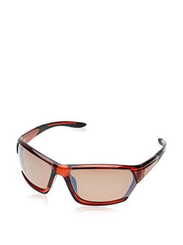 Columbia Sonnenbrille 302 (67 mm) ziegelrot