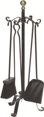 046495 - Utensilios para chimenea