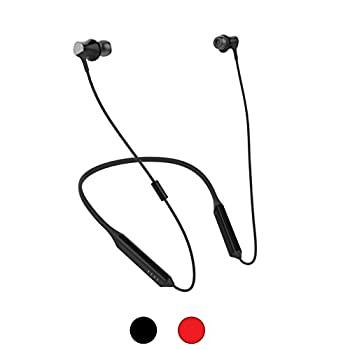 FIIL DRIIFTER In-Ear Wireless Headphones-Black