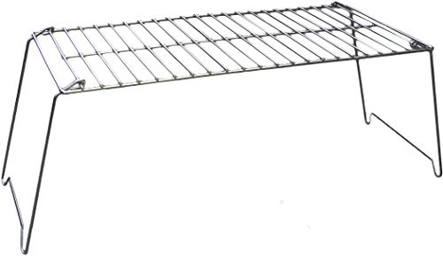 Relags Klappgrill \'XL\' Grill, Silber, One Size