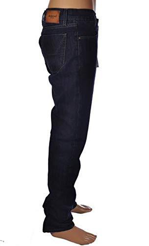 JECKERSON Jeans Denim Scuro Confort 31ccjupa09xt11353-d310blu
