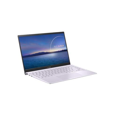 Asus ZenBook 14 UX425JA Intel Core i7-1065G7 8GB Intel Iris SSD 512GB 14' FullHD, numberpad,tastiera retroilluminata, Win 10